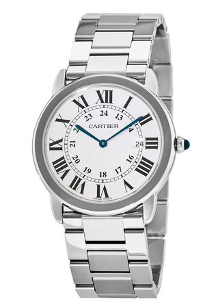 Cartier Ronde Solo  Midsize 36mm Women's Watch W6701005