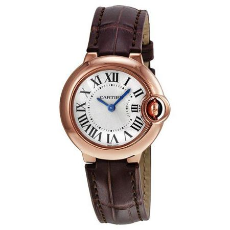 Cartier Ballon Bleu 28mm  Women's Watch W6900256