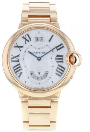 Cartier Ballon Bleu 38mm  Women's Watch W6920035