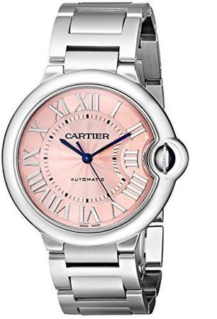 Cartier Ballon Bleu 36mm  Women's Watch W6920041