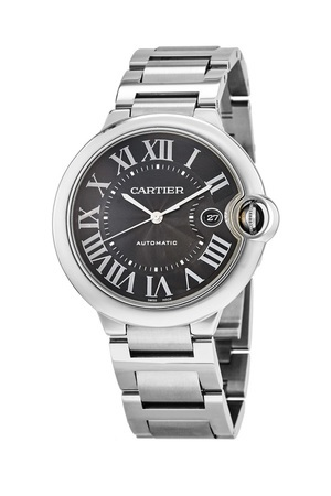 Cartier Ballon Bleu 42mm  Men's Watch W6920042