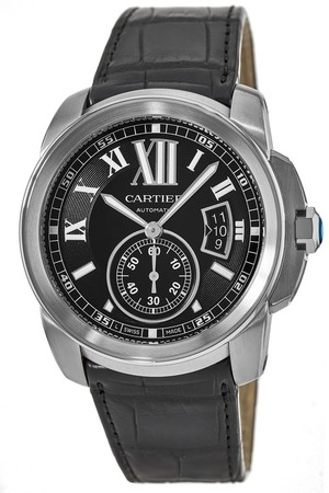 Cartier Calibre de Cartier   Men's Watch W7100041