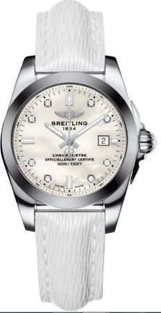 Breitling Galactic 29  Women's Watch W7234812/A785-274X