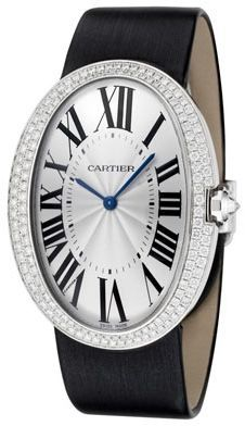 Cartier Baignoire Large  Women's Watch WB520009