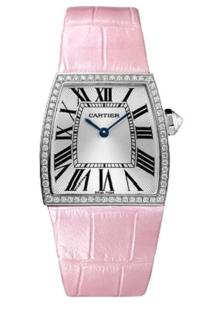 Cartier La Dona Large  Women's Watch WE600151