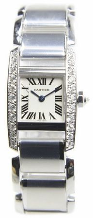 Cartier Tankissime   Women's Watch WE70039H