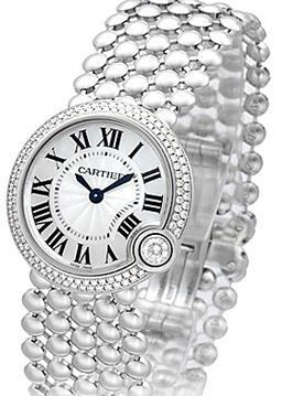 Cartier Ballon Blanc   Women's Watch WE902072