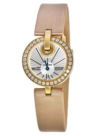 Cartier Captive De Cartier   Women's Watch WG600006