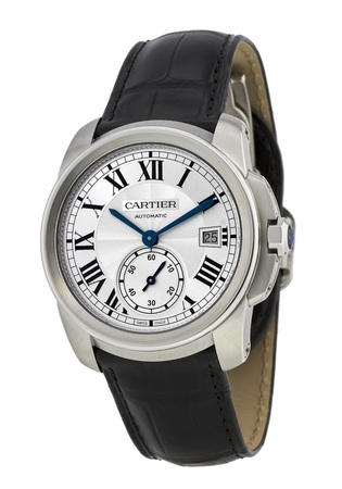 Cartier Calibre de Cartier Diver  Men's Watch WSCA0003
