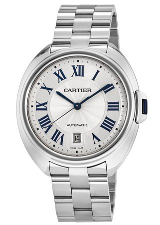 Cartier Cle de Cartier 40mm  Men's Watch WSCL0007