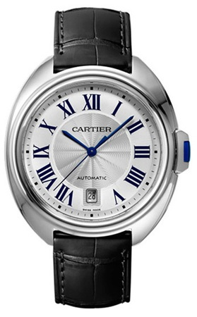 Cartier Cle de Cartier 40mm  Men's Watch WSCL0018