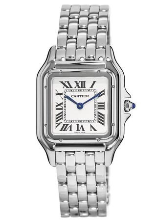 Cartier Panthere de Cartier Medium  Women's Watch WSPN0007