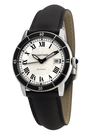 Cartier Ronde Croisiere De Cartier  42mm Automatic Men's Watch WSRN0002