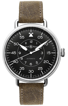 Bell & Ross Vintage   Men's Watch WW1-92 Military