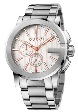 Gucci G-Chrono Chrono  Men's Watch YA101201