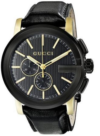 Gucci G-Chrono Chrono  Men's Watch YA101203