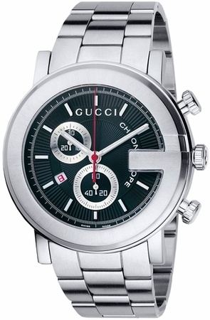 Gucci G Chrono   Men's Watch YA101309