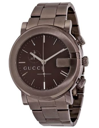 Gucci G-Chrono   Men's Watch YA101341