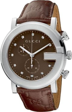 Gucci G Chrono   Men's Watch YA101344
