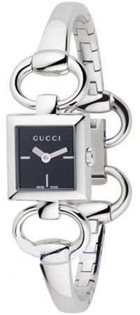 Gucci 120 Tornabuoni   Women's Watch YA120501