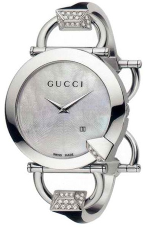 Gucci Chiodo 122   Women's Watch YA122506