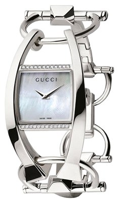 Gucci Chiodo 123   Women's Watch YA123503