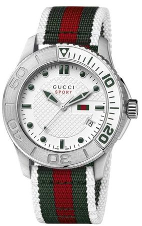 Gucci G-Timeless   Men's Watch YA126231