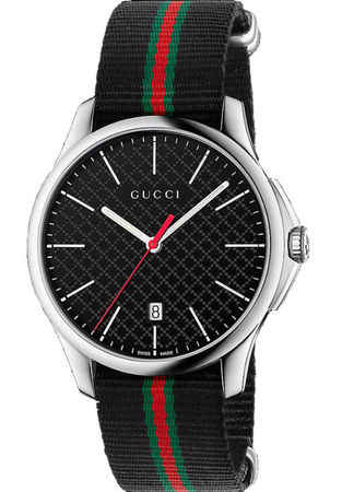 Gucci G-Timeless   Men's Watch YA126321