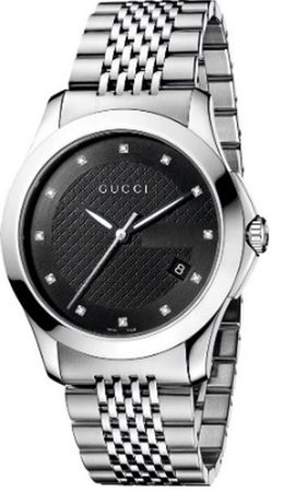 Gucci G-Timeless   Men's Watch YA126405