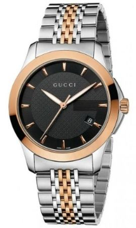 Gucci G-Timeless   Men's Watch YA126410