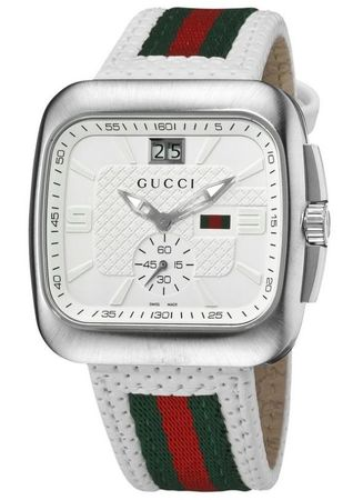 Gucci Coupe   Men's Watch YA131303