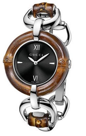 Gucci Bamboo   Women's Watch YA132401