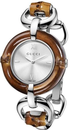 Gucci Bamboo   Women's Watch YA132403