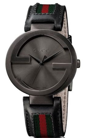 Gucci Interlocking G   Men's Watch YA133206
