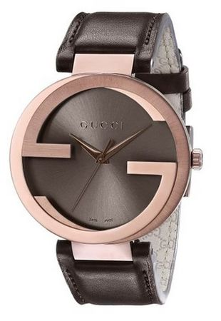 Gucci Interlocking G   Men's Watch YA133207