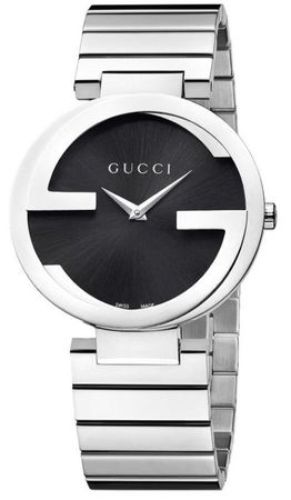 Gucci Interlocking G   Women's Watch YA133307