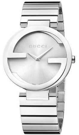 Gucci Interlocking G   Women's Watch YA133308