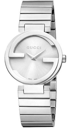 Gucci Interlocking G   Women's Watch YA133503