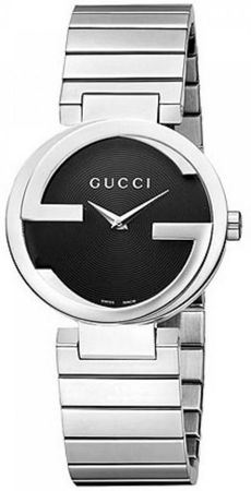 Gucci Interlocking G  Grammy Special Edition Women's Watch YA133511