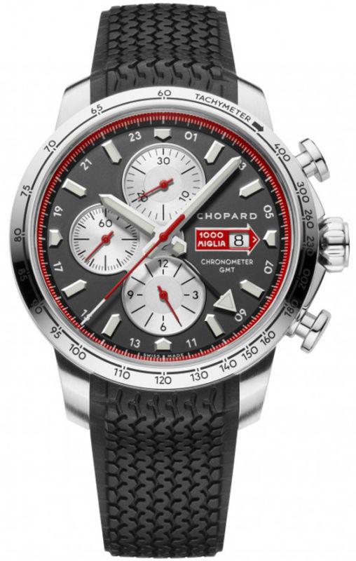 Chopard 168555 3001 Mille Miglia Automatic Chronograph Men