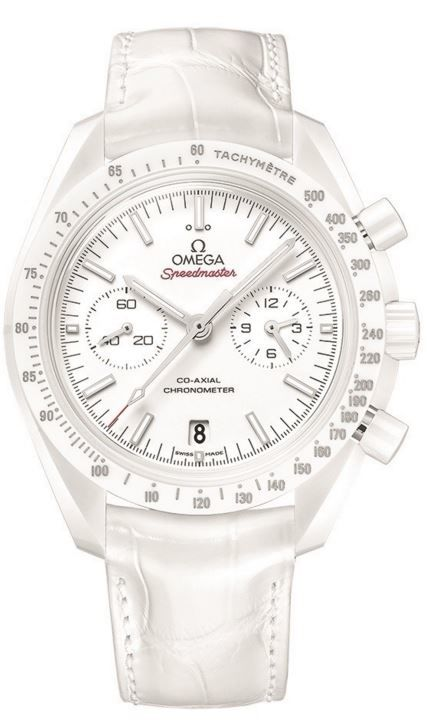 Omega 311 93 44 51 04 002 Speedmaster Moonphase Co Axial