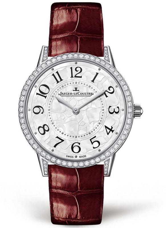 6541c0dd7ac Jaeger LeCoultre Rendez- Vous Ivy Automatic Ladies Women s Watch 3563430