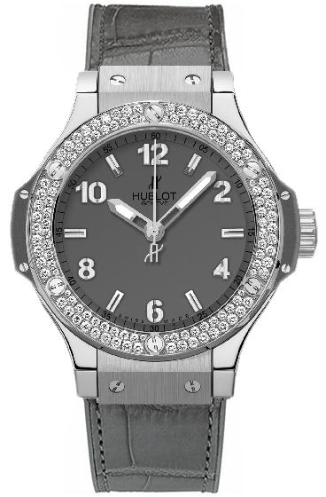 Hublot 361.ST.5010.LR.1104 Big Bang 38mm Women s Watch - WatchMaxx.com 318ad0a95