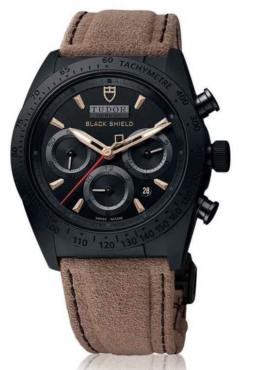Tudor 42000cn Fastrider Men S Watch Watchmaxx Com
