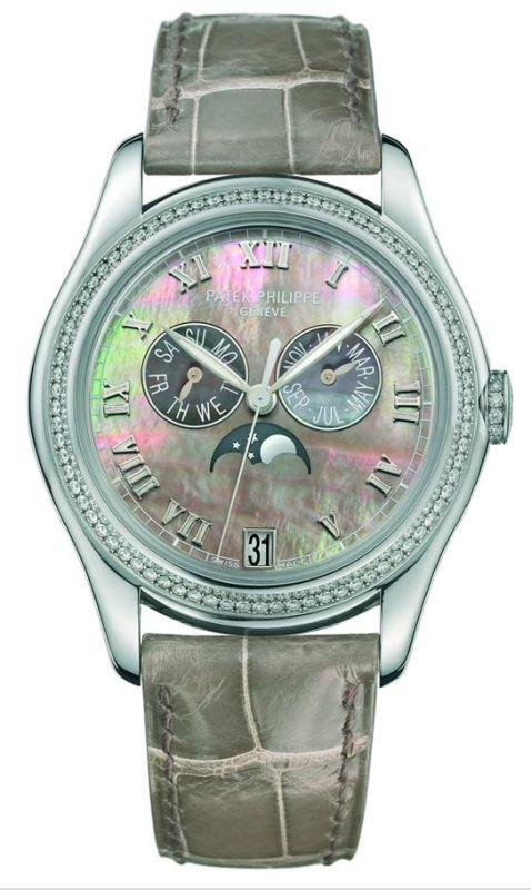 Patek Philippe Complications Womens Watch 4936G-001