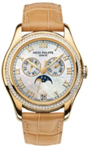 Patek Philippe Complications Mens Watch 4936J-001