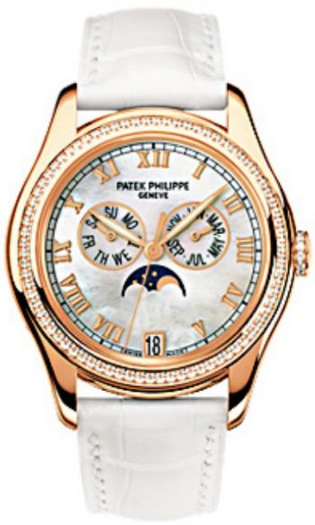 Patek Philippe Complications Mens Watch 4936R-001