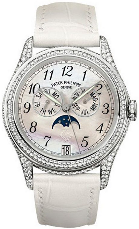 Patek Philippe Complications Mens Watch 4937G-001