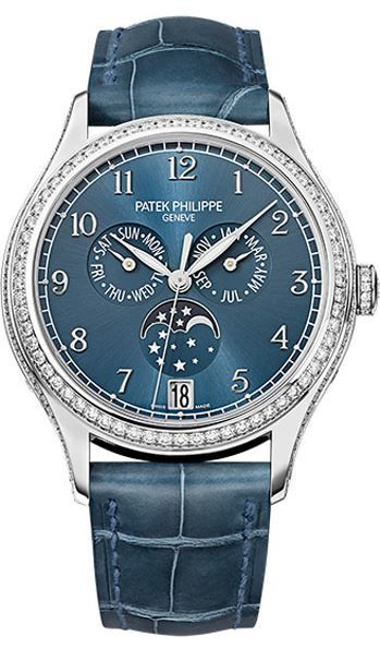 Patek Philippe Complications Womens Watch 4947G