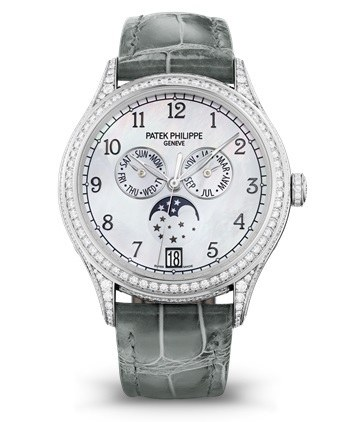 Patek Philippe Complications Womens Watch 4948G-010